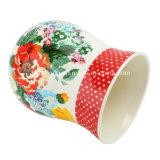 Land arbeitet Abziehbild Ceramic&Nbsp im Garten; Badezimmer-Zusatzgerät/Bad-Zusatzgerät/Badezimmer-Set