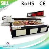 Spätestes Metalldrucken-UVflachbettdrucker