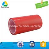 Ruban adhésif mousse acrylique latérale élevée de Desity de double pour l'industrie