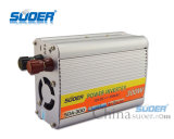 Invertitore solare dell'automobile dell'invertitore di CA di CC di Suoer 12V 300W (SDA-300A-230V)