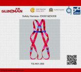 Ts-H01-023safety Verdrahtung (EN361&EN358)