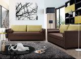 Fashion Sofa / Functionele stof Sofa Cum Bed (VV989)