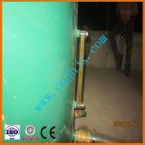 Pétrole de rebut réutilisant la machine de distillation, solution de pétrole de rebut, machine de séparateur de huile usée