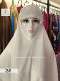 110cm*120cm grosse Größen-Polyester-Form-moslemische normale Hülsen-Schutzkappe 100%