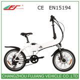 ハブモーターを搭載する250W電気自転車の低価格