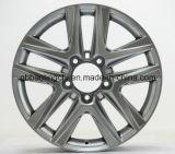 20 de Wielen van het Aluminium van de Auto van de duim met PCD 5X150 voor Lx570