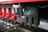 Машина паза фальцаппаратов CNC v высокого качества