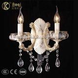 Lámpara cristalina hermosa de la lámpara del diseño moderno (AQ50040-8)