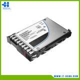 822555-B21 400GB 12g Sas는 고체 드라이브를 섞었다