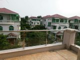 Fabricantes que venden el pasamano al aire libre del balcón de la alta calidad
