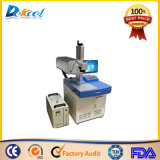 Indicatore UV del laser della macchina per incidere della marcatura del laser 3W da vendere