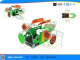 Tunnel en plastique Yl-Ht007 de tracteur à chenilles