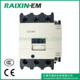 Raixin neuer Typ Cjx2-N40 Wechselstrom-Kontaktgeber 3p AC220V 380V 85%Silver