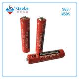 Batería resistente de Extr AAA 1.5V R03