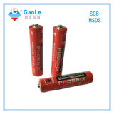 余分頑丈なAAA 1.5V R03電池