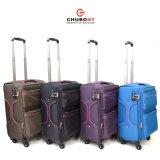 Chubont高いQualilty 4つの車輪の組み込みの圧延の荷物のスーツケース