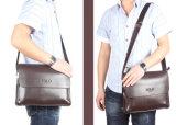 Saco transversal oblíquo do único ombro da forma dos sacos, da Europa e da América dos homens novos da forma, saco do lazer do saco de mão