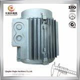 Carcaça do motor de alumínio Carcaça do motor de fundição de liga leve