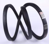 Gummiriemen, klassischer V-Gürtel, Transmissionsriemen mit ISO9001: 2000