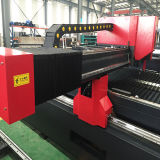 CNCファブリック円形および正方形の管レーザーの打抜き機(TQL-LCY620-GB2513)