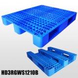 De goedkope Plastic Pallet van het Rek van de Plicht Heavu 1ton