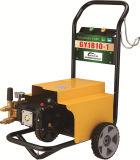 Rondelle à haute pression de nettoyage d'étage de constructeur dans le moteur électrique