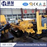 De Hf-120L equipo Drilling horizontal hidráulico por completo