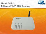 1 входной GSM VoIP канала/GoIP 1/GoIP GSM