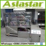 Chaîne d'emballage automatique Integrated de machine de remplissage de bouteilles de 800bph 5L