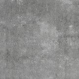 Azulejos de suelo rústicos de la porcelana del color gris (VRY6X607, 600X600m m)
