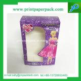Rectángulo de empaquetado del perfume agraciado del fabricante de China