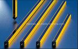 Installaluminum産業圧力安全燈カーテンに容易