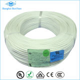 UL 3122 de alta temperatura de caucho de silicona aislados de fibra de vidrio cable trenzado