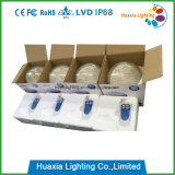 Iluminação subaquática da associação do diodo emissor de luz Wimming de SMD3014 18W PAR56