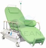 AG-Xd207 com a base médica da cadeira da diálise do motor de Linak