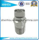 Gicleur plat industriel de rondelle de ventilateur d'acier inoxydable