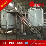 10bbl~30bbl de Fabrikant van het Systeem van de Brouwerij van het bier