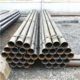 Tubulação de ferro preto de ASTM A53 A106 A500 Q235 com superfície do petróleo