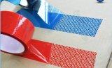 Hochwertiger starker Kleber-geöffnetes Urlaub-Rückstand-Sicherheits-Garantie-Lücken-Band