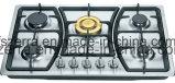 2016 fresa del gas del bruciatore dell'accensione automatica S.S 5/stufa Jzs75001A (rame)
