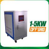 fuori dal sistema solare di griglia 3kw con il kit di energia solare di alta efficienza