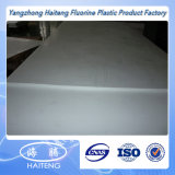 Folha de PTFE de Teflon de Alta Temperatura com preenchimento de Grafite / Carbono / Bronze