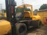 Verwendeter Tcm 10t Tcm Gabelstapler (FD100), 10t Tcm Diesel-Gabelstapler