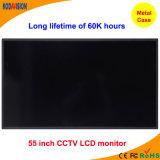 55インチ1080P LCD CCTVのモニタ
