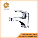MessingBasin Faucet mit Single Handle