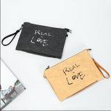 Nuovo sacchetto della busta del documento del mestiere di disegno 2017 & sacchetto di mano delle donne & sacchetto del messaggero