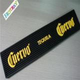 Kundenspezifischer Firmenzeichen-Druck-Antiermüdung-Gummi Barmat