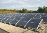 fuori dal sistema 3kw di energia solare di griglia