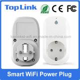 De elektronische on/off Macht van het Apparaat van het Huis van de Afstandsbediening van de Stop van WiFi van de Macht van het Type van EU Draadloze Slimme