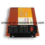 Inversor solar 1200W de China 24V do inversor da alta qualidade micro